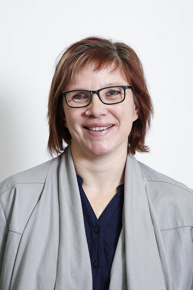 Renate Duscher