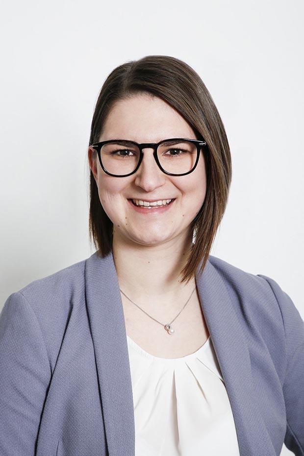 Kerstin Schnallinger