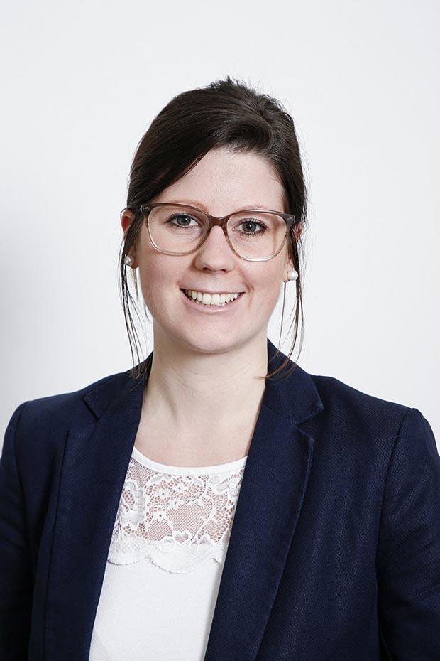 Sandra Wondratsch