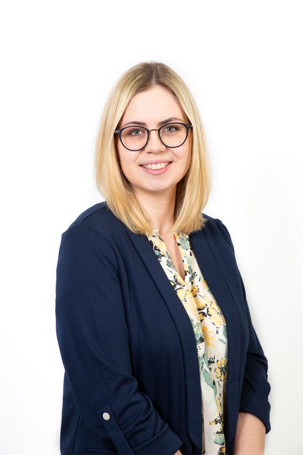 Claudia Burgstaller